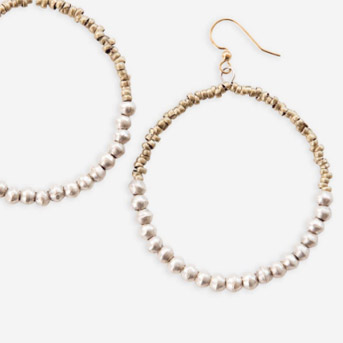 Shop Fair Trade Earrings